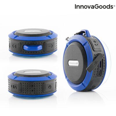 Wodoodporny Przenośny Głośnik Bluetooth DropSound