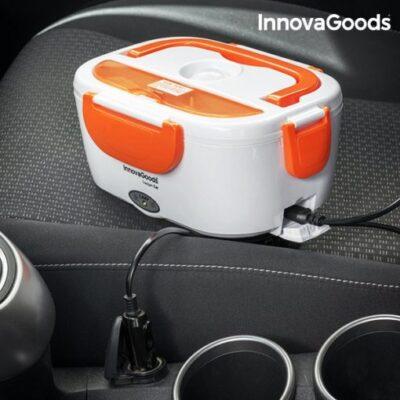 Elektryczny Samochodowy Pojemnik na Lunch  40W 12 V
