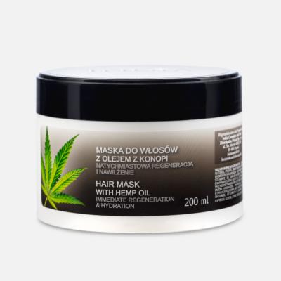 Maska do włosów 200 ml