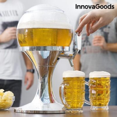 Dyspenser Chłodzący do Piwa Kula InnovaGoods