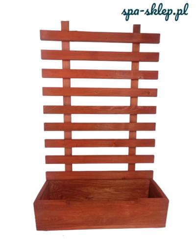 Pergola drewniana 100 cm