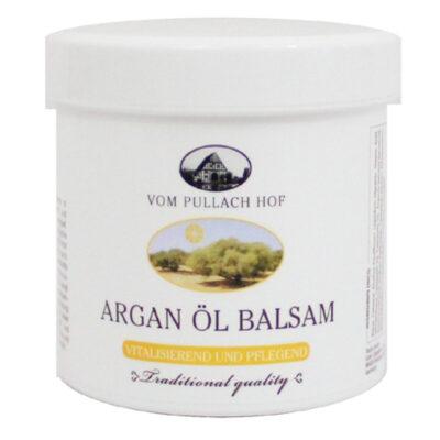 Balsam z olejem arganowym 250 ml